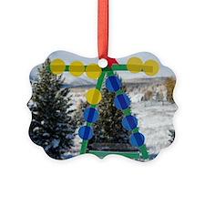 Unique Creative christmas Ornament
