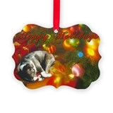 Heartwarming BT Christmas Ornament