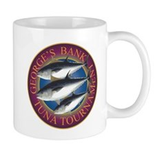 Bluefin Tuna Georges Bank Mug