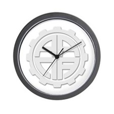 AANAGear - Wall Clock
