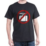 No Emotional Baggage T-Shirt