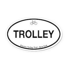 Electric Trolley Trail