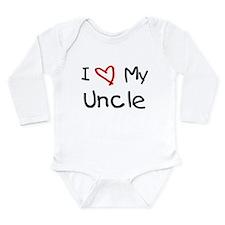 Uncle Body Suit