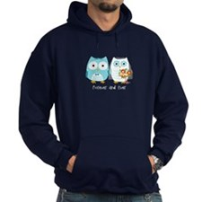 Owls Wedding Hoody
