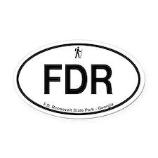 Franklin D Roosevelt State Park
