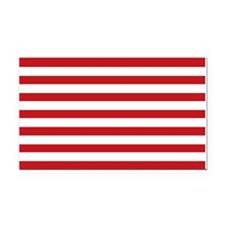 13 Strip Sons of Liberty Flag Rectangle Car Magnet
