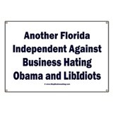 Florida Independent Banner
