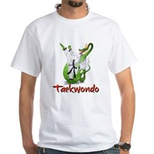Shirt, Taekwondo Dragon