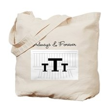 Naley - Always Forever Tote Bag