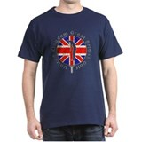 GB golf design T-Shirt