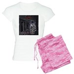 GBMI - Outta the Asylum CD Women's Lt Pajamas