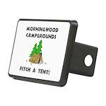 Morningwood Campgrounds Black.png Rectangular Hitc