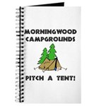 Morningwood Campgrounds Black.png Journal