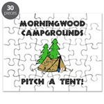 Morningwood Campgrounds Black.png Puzzle