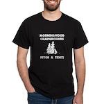 Morningwood Campgrounds Black.png Dark T-Shirt