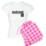 Mustang 69 Women's Light Pajamas