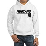 Mustang 70 Hooded Sweatshirt