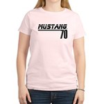 Mustang 70 Women's Light T-Shirt