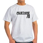 Mustang 70 Light T-Shirt