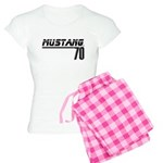 Mustang 70 Women's Light Pajamas