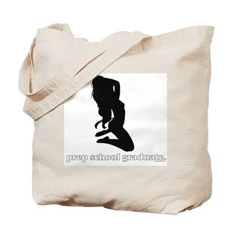Prep School Tote Bag