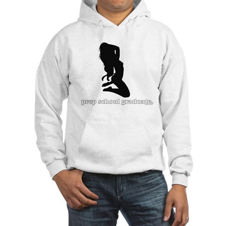 Prep School Hooded Sweatshirt