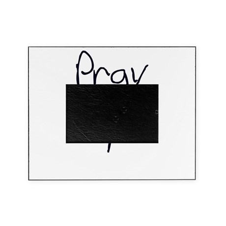 pray Picture Frame
