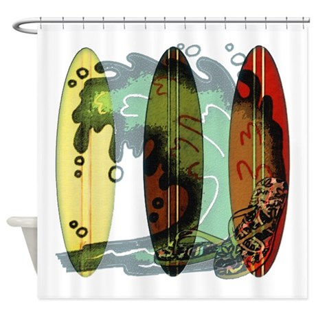 Http Www Cafepress Co Uk Surfs Up Shower Curtain 647834508
