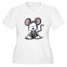 Westie Mouse T-Shirt