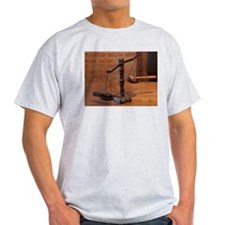 The Scale of Justice T-Shirt