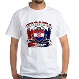 Croatia Football Soccer Shirt