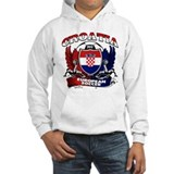 Croatia Football Soccer Hoodie