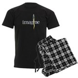 imagine pajamas