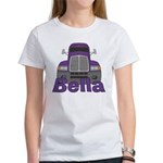 Trucker Bella Women's T-Shirt