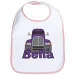 Trucker Bella Bib