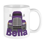 Trucker Bella Mug