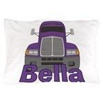 Trucker Bella Pillow Case
