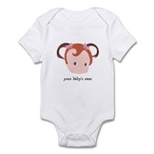 design Infant Bodysuit