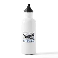 Experimental RV10 Water Bottle