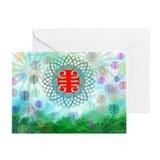 Longevity Greeting Card