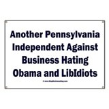 Pennsylvania Independent Banner