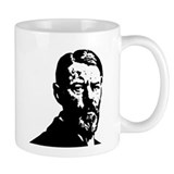 What Would Max Weber Do? Small Mug
