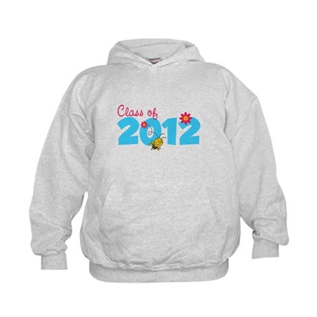 Class of 2012 Kids Hoodie