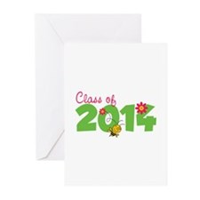 Class of 2014 Greeting Cards (Pk of 10)