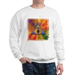 Teleportation Sweatshirt