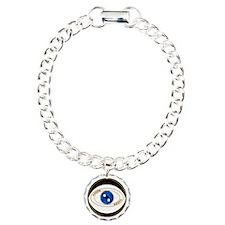 Evil Eye Protection Charm Bracelet One Charm