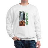 Irish items Sweatshirt
