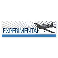 Experimental RV10 Stickers