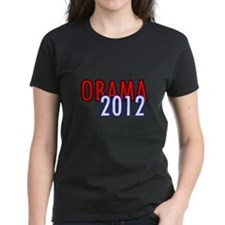 Funny Barrack obama 2012 Tee