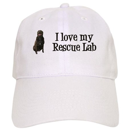 Rescue Lab Cap